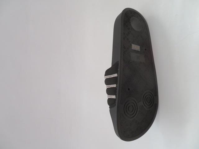 Klapki Damskie CK176, Black, 36-41 3