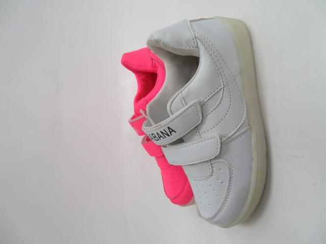 Buty Sportowe Dziecięce C505M, Mix 2 color, 31-36