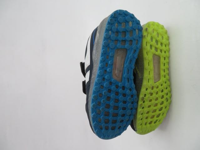 Buty Sportowe Dziecięce D602D, Mix 2 color, 26-31