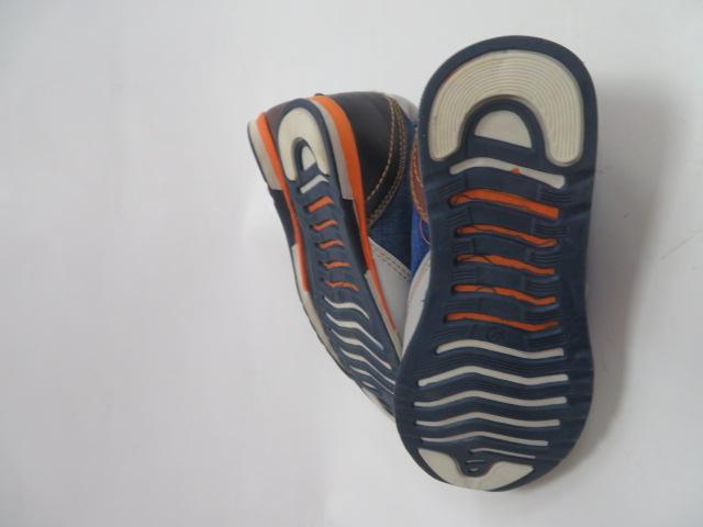 Buty Sportowe Dziecięce PL02C, Mix 2 color, 31-36