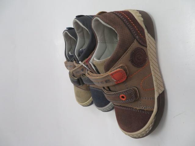 Buty Sportowe Dziecięce BS8007E, Mix 3 color, 21-26