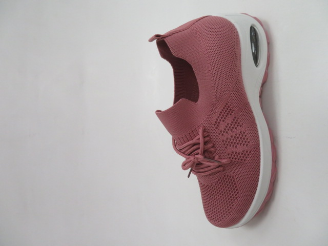 Sportowe Damskie H772-6, Pink, 36-41