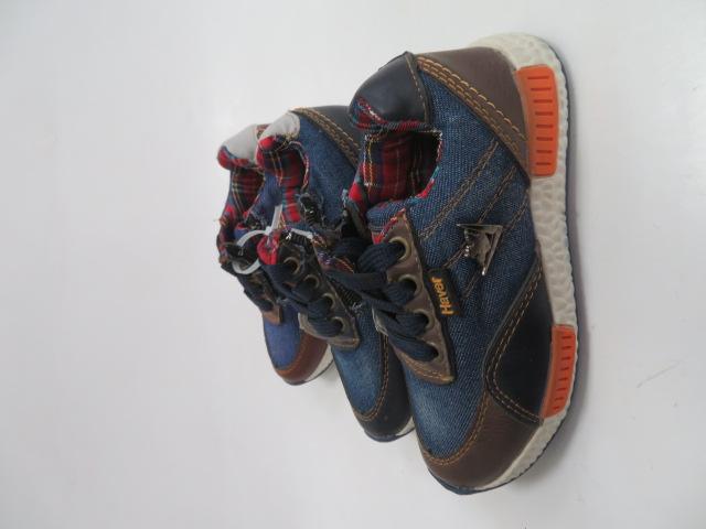Buty Sportowe Dziecięce PL02D, Mix 3 color , 25-30