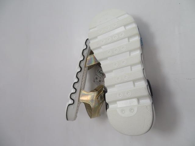 Sandały Dziecięce BS8029C, Mix color, 31-36
