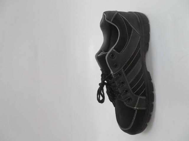 Buty Sportowe Męskie 702-3, Grey/Black, 40-46 2