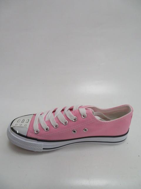 Trampki Damskie FZC-2, Pink, 36-41