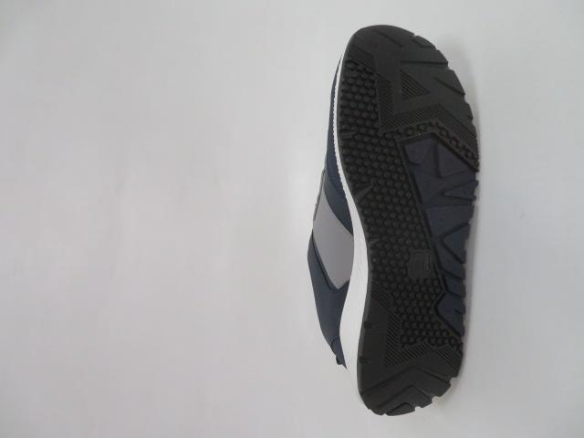 Buty Sportowe Męskie FAB-45, Blue, 40-45 3