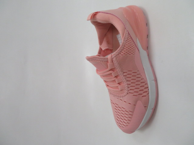 Sportowe Damskie 1211, Pink, 36-41