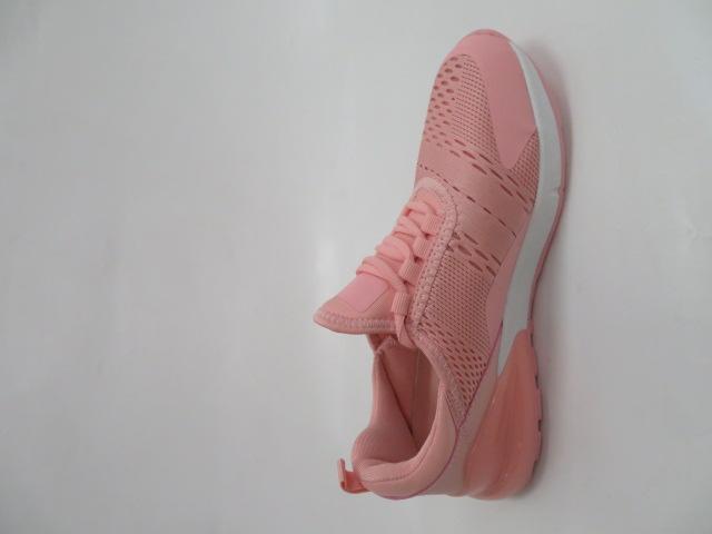 Sportowe Damskie 1211, Pink, 36-41 2