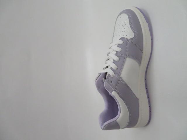 Sportowe Damskie LA180, Purple, 36-41