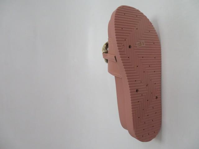 Klapki Damskie LS226, Pink, 36-41 2