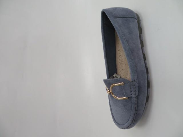 Półbuty Damskie GS19, Blue, 36-41