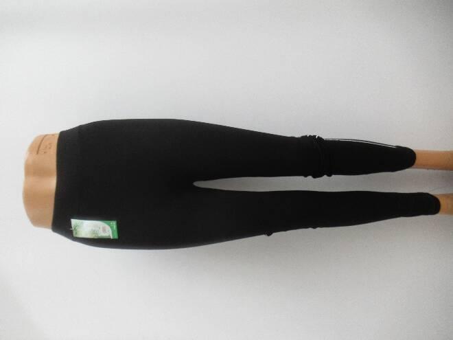 Leginsy Damskie 1803 1 KOLOR XL-6XL