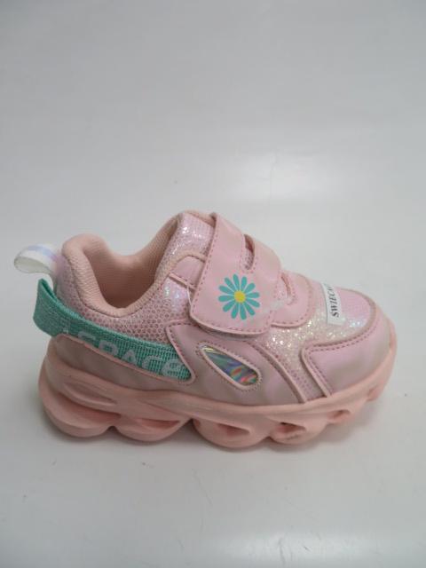 Buty Sportowe Dziecięce T7995 C, 21-26 1