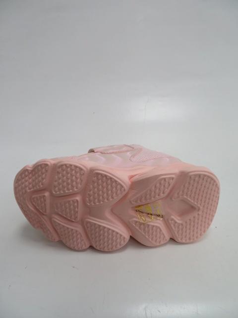 Buty Sportowe Dziecięce T7995 C, 21-26 3