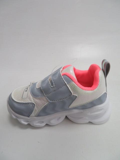 Buty Sportowe Dziecięce T7995 Z, 21-26 1