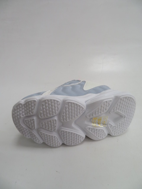 Buty Sportowe Dziecięce T7995 Z, 21-26 2