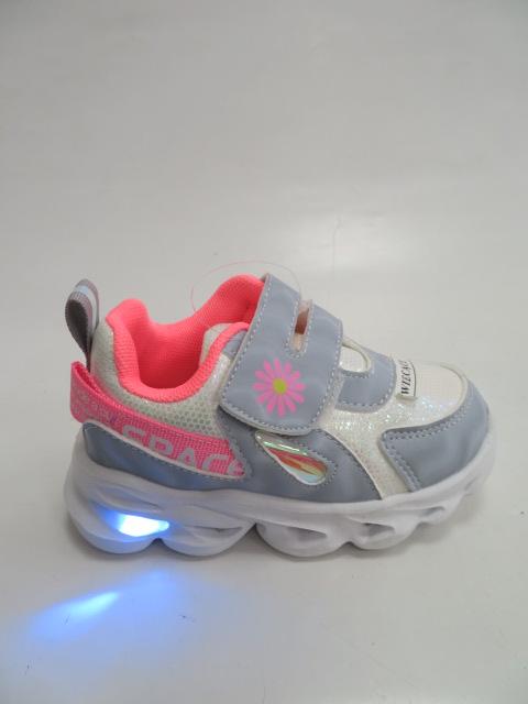 Buty Sportowe Dziecięce T7995 Z, 21-26 3