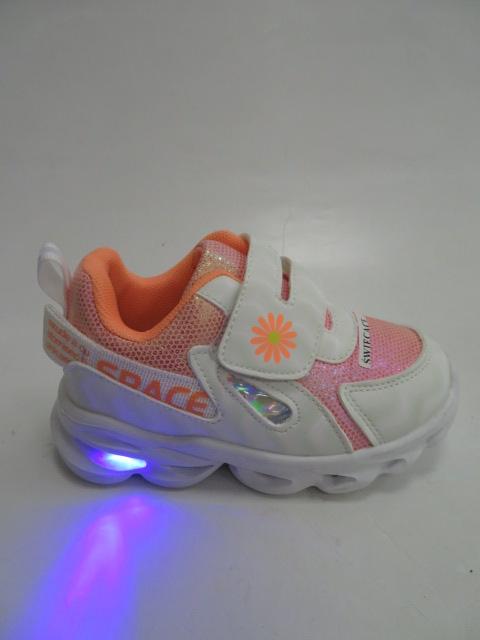 Buty Sportowe Dziecięce T7995 E, 21-26 1