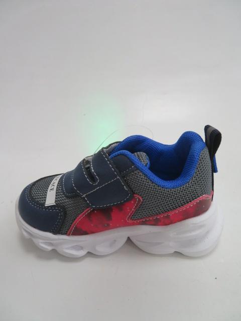 Buty Sportowe Dziecięce T7991 W, 21-26