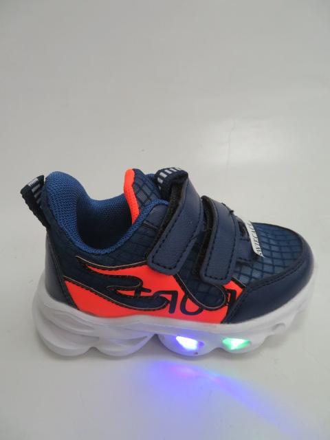Buty Sportowe Dziecięce T7990 W, 21-26