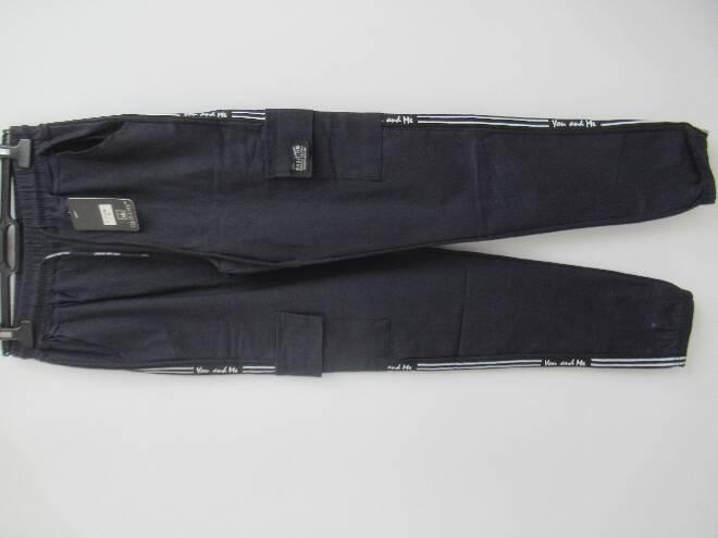 Leginsy Damskie F786 1 KOLOR S-XL