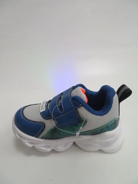 Buty Sportowe Dziecięce T7991 M, 21-26