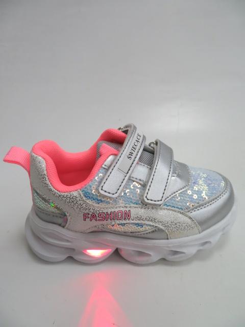 Buty Sportowe Dziecięce T7994 Z, 21-26