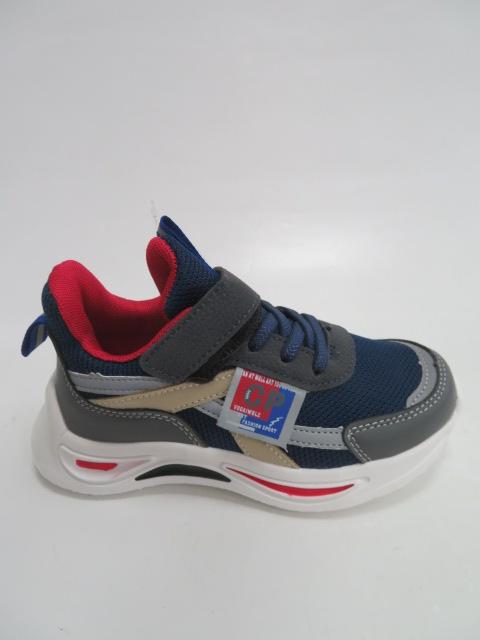 Buty Sportowe Dziecięce T9006 E, 27-32
