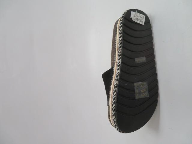 Klapki Damskie H92, Black, 36-41 3