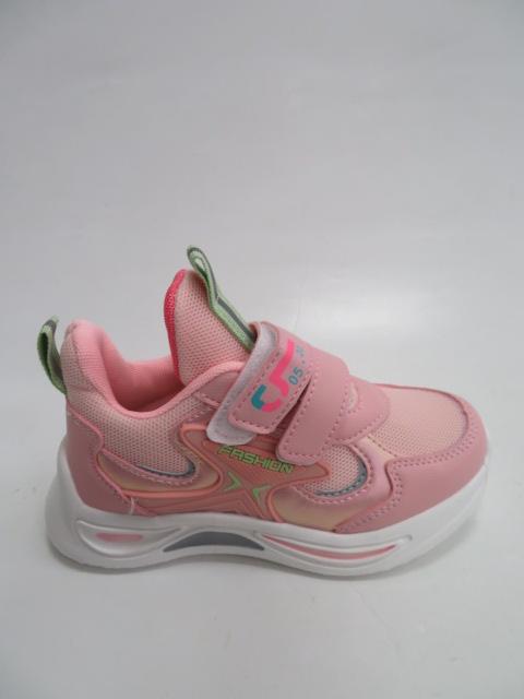 Buty Sportowe Dziecięce T9007 M, 27-32