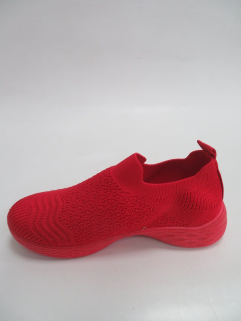 Sportowe Damskie N0515, Red, 36-41