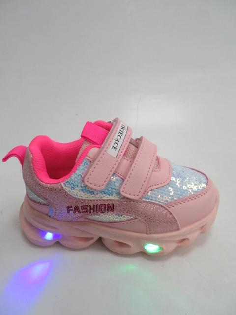 Buty Sportowe Dziecięce T7994 C, 21-26