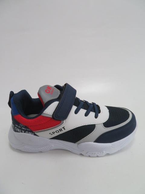 Buty Sportowe Dziecięce T9042 D, 33-38