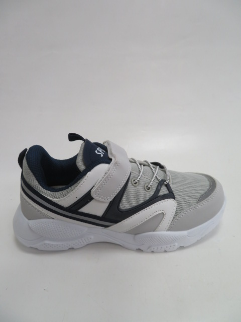 Buty Sportowe Dziecięce T9043 B, 33-38