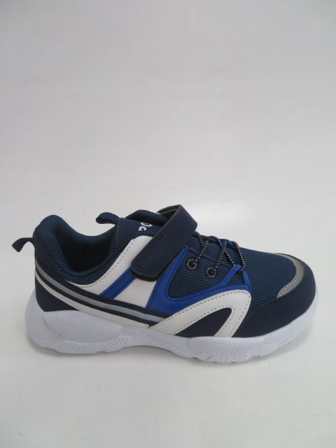 Buty Sportowe Dziecięce T9043 D, 33-38
