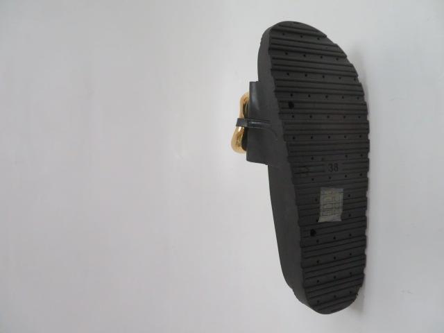 Klapki Damskie J132, Black, 36-41 3