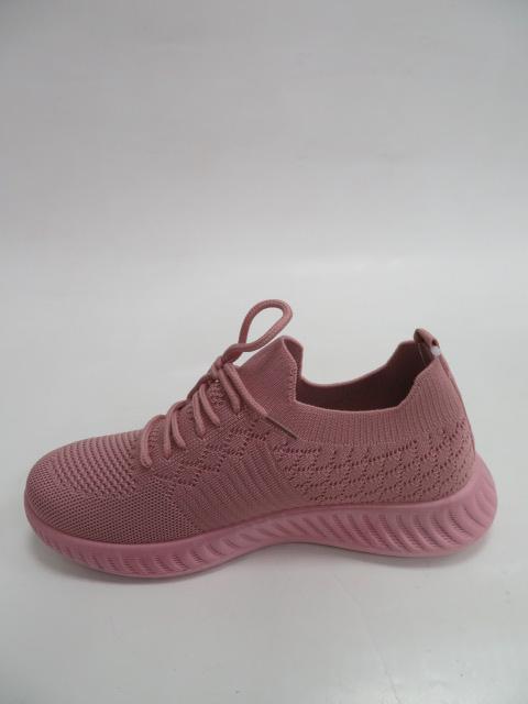 Sportowe Damskie N1525,Pink, 36-41
