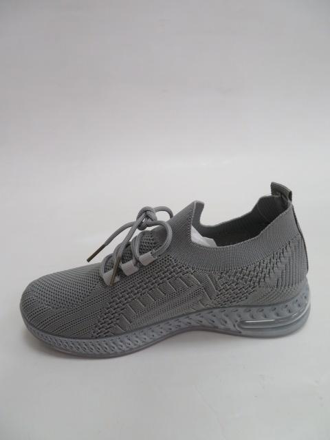 Sportowe Damskie N1521, Grey, 36-41