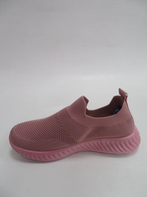 Sportowe Damskie N1522, Pink, 36-41