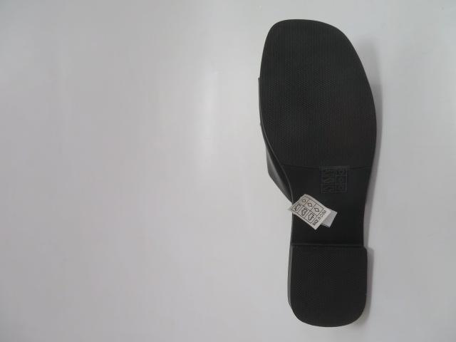 Klapki Damskie H8-215, Black, 36-41 3