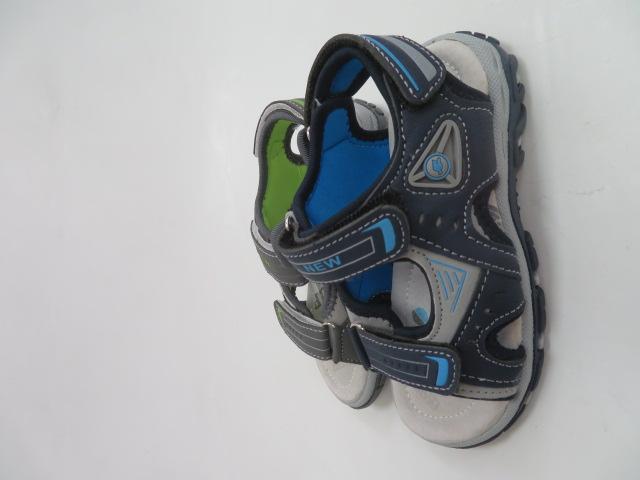 Sandały Dziecięce  2790-22, Mix color, 26-31