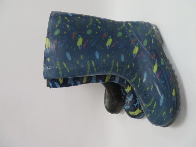 Kalosze Dziecięce YX210-2 , Mix  color, 30-35