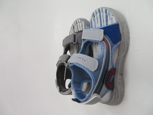 Sandały Dziecięce  2148-22, Mix color, 26-31