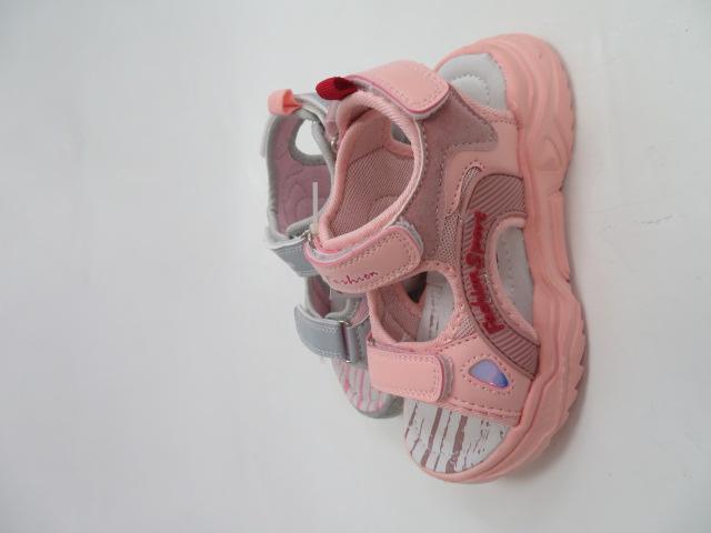 Sandały Dziecięce  2145-22, Mix color, 26-31