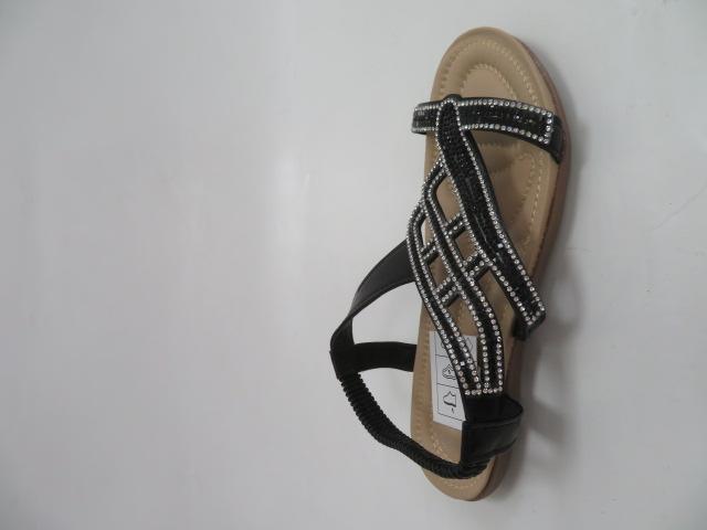 Sandały Damskie CZ073-1, 36-41