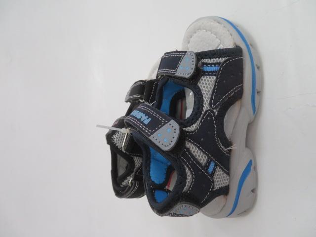 Sandały Dziecięce  1447-22, Mix color, 21-26