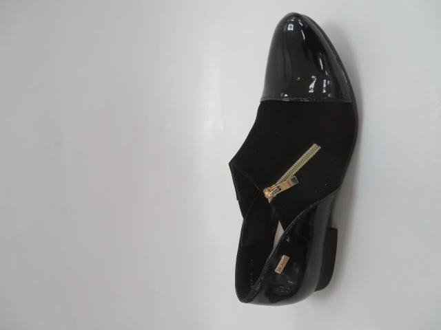 Półbuty Damskie D917-1, 36-41