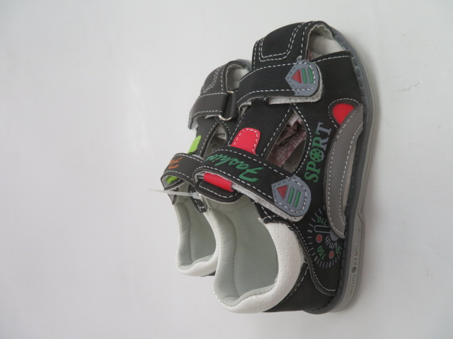 Sandały Dziecięce  1393-22, Mix color, 21-26
