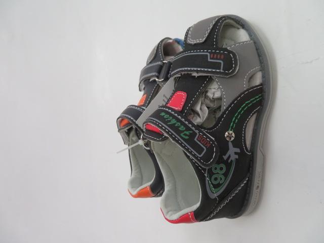 Sandały Dziecięce  1394-22, Mix color, 21-26